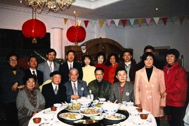 仲景学術研究会(成都中医学院)1990年12月(3)